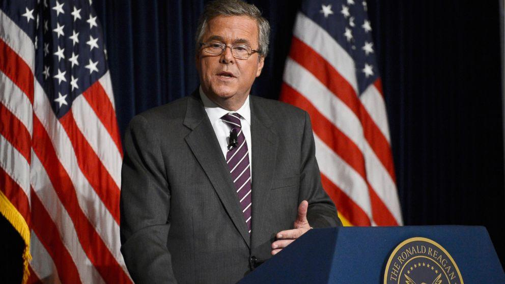 Jeb Bush Will 'Actively Explore the Possibility of Running for President'