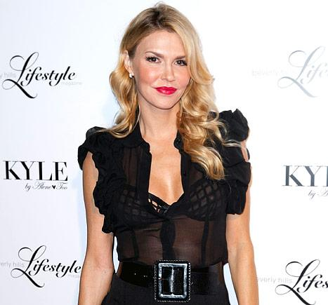 Brandi Glanville Slams LeAnn Rimes as a Stepmom: The Full Interview!