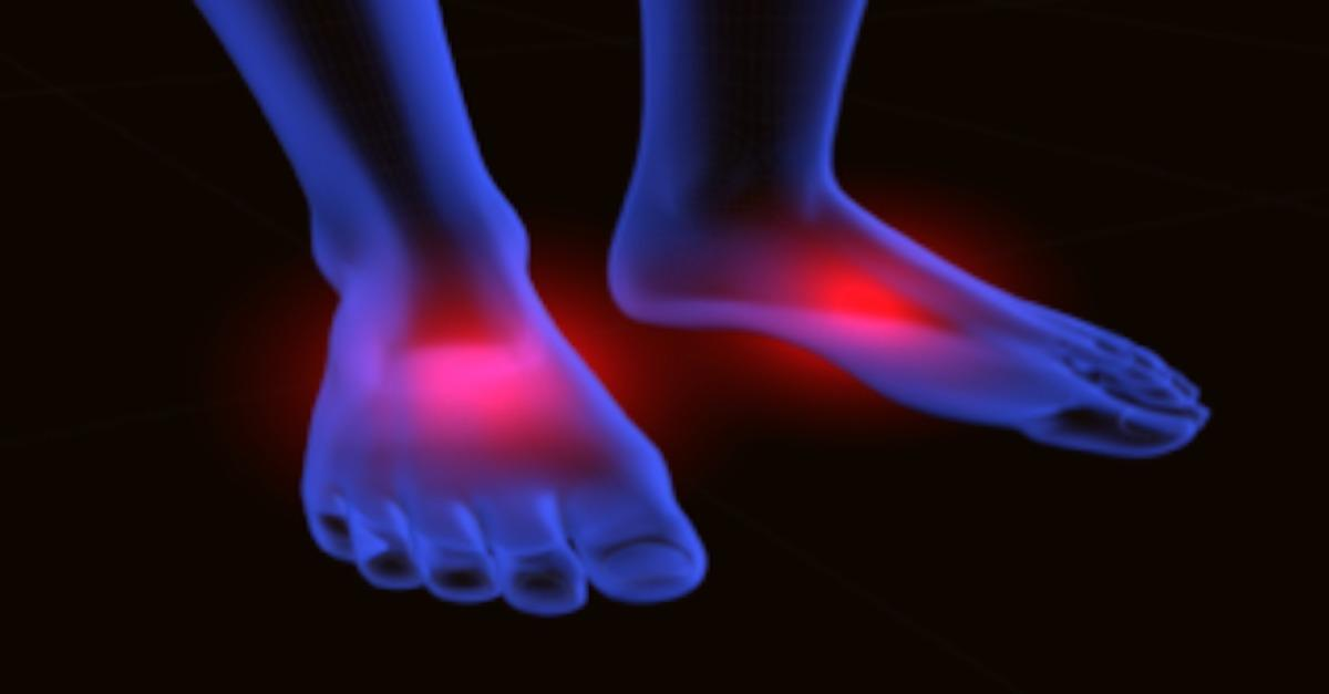 Suffer From Nerve Pain Caused by Neuropathy?