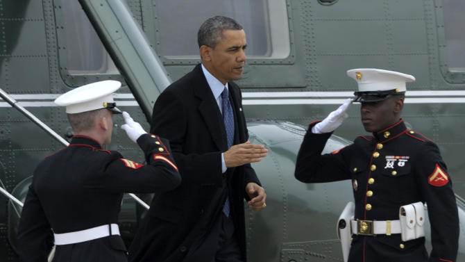 THE RESET: Obama can cheer progress on nominations