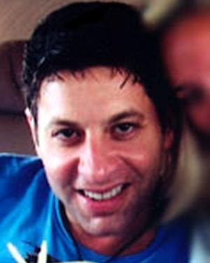 """FILE - In this undated file photo provided by """"America's Most Wanted"""" web site shows Dr. Mark Weinberger of Merrillville, Ind.  Weinberger is scheduled to be sentenced Friday Oct. 12, 2012 in Hammond, Indiana by U.S. District Judge Philip Simon, his second attempt at a plea deal. Simon rejected a plea deal last year that called for a four-year prison sentence, saying he was not confident it took into account the scope of Weinberger's crimes.  (AP Photo/America's Most Wanted)"""