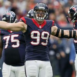Texans' improvement on defense makes them playoff contenders
