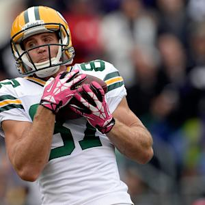 Is Jordy Nelson a bit overrated in fantasy?