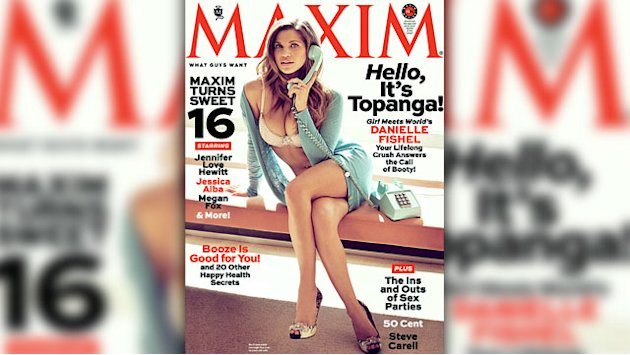 Hello Topanga! Danielle Fishel&nbsp;&hellip;