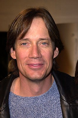 Kevin Sorbo at the Los Angeles premiere of Warner Brothers' The Pledge