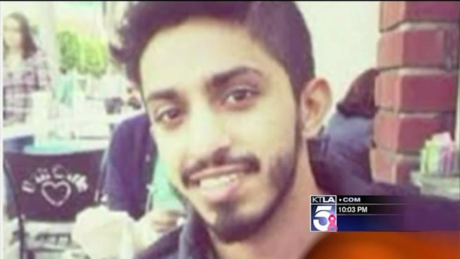 CSUN Student Stabbed to Death by Man Responding to Craigslist Ad: LAPD