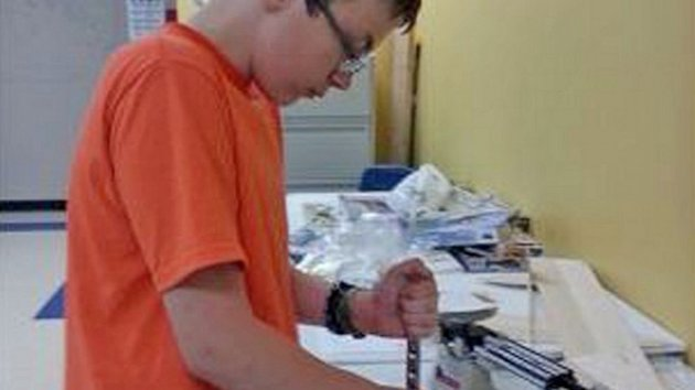 Sixth Grader Wins Approval to Brew Beer in Space (ABC News)