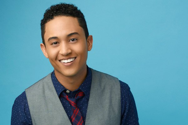 'Baby Daddy' Star Tahj Mowry: My Character 'Has No Filter Whatsoever'