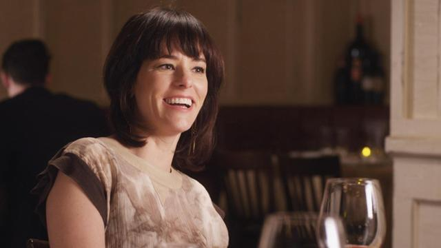 Parker Posey: I Feel Safe With Good Material