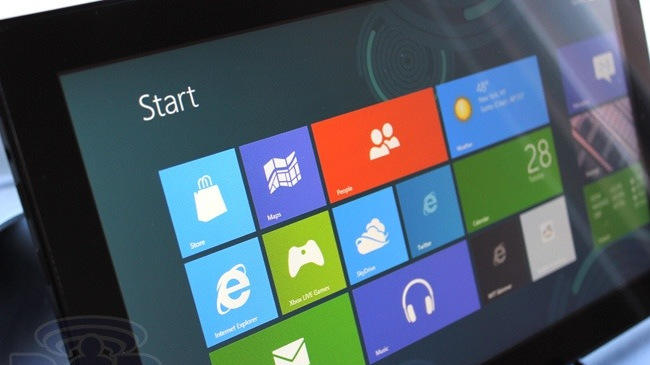 Windows 8 speeds to fourth-most used OS among PC gamers according to Steam survey