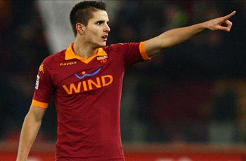 Lamela poised to sign new Roma deal