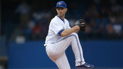 Blue Jays sign J.A. Happ to 3-year, $36 million deal