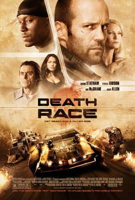 Universal Pictures' Death Race