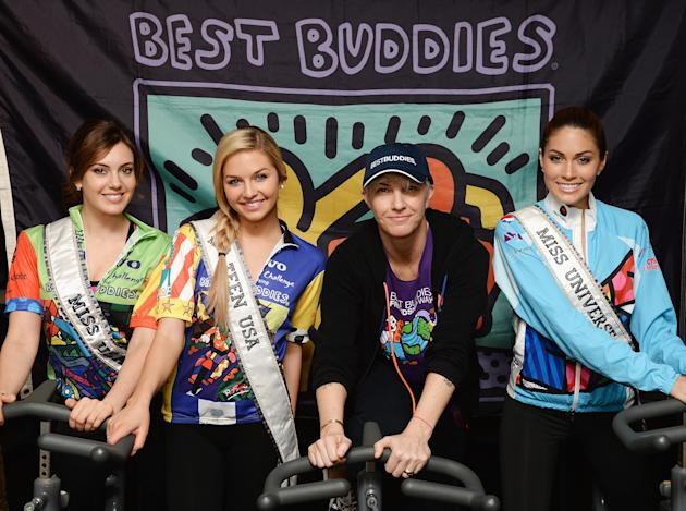"Best Buddies' 2nd Annual ""Ride With Soul"" Fundraiser"