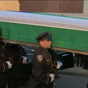 NYC mourns the death of NYPD officer Rafael Ramos