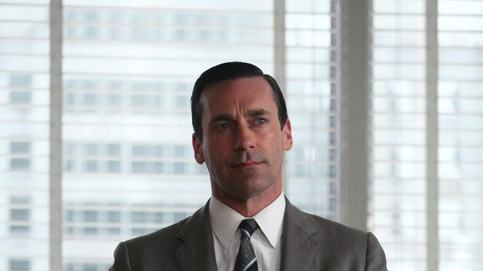"""Mad Men"" - ""A Tale of Two Cities"""