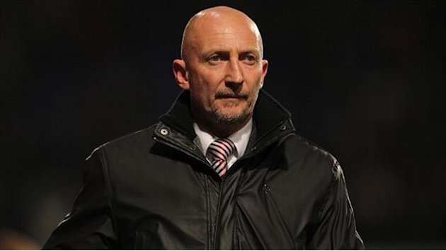 Championship - Parish hails Holloway