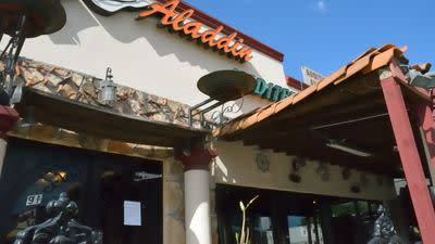 Saturday Morning Fire Forces Aladdin to Temporarily Shutter in Montrose
