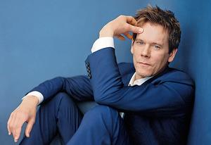 Kevin Bacon  | Photo Credits: Jake Chessum