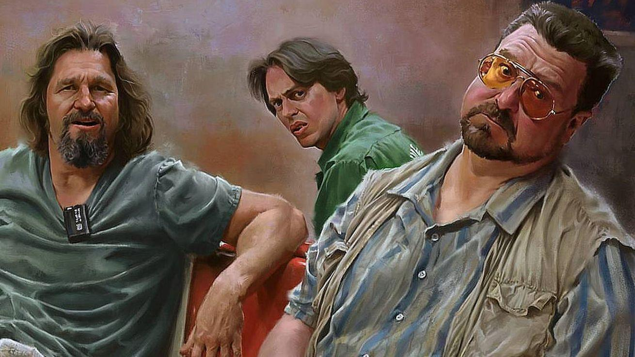 The Dude Abides This New Big Lebowski-Themed Restaurant in Iowa