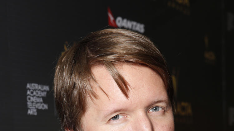 Tom Hooper attends the Australian Academy Of Cinema And Television Arts' 2nd AACTA International Awards at Soho House on January 26, 2013 in West Hollywood, California. (Photo by Todd Williamson/Invision/AP Images)