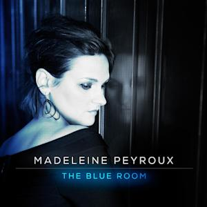 "This CD cover image released by Decca shows ""The Blue Room,"" by Madeleine Peyroux. (AP Photo/Decca)"