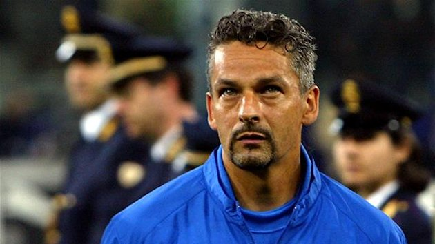 roberto baggio