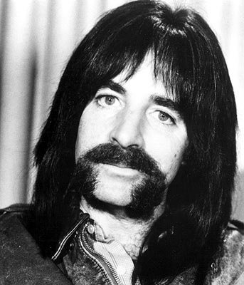 Harry Shearer as bass player Derek Smalls in This Is Spinal Tap