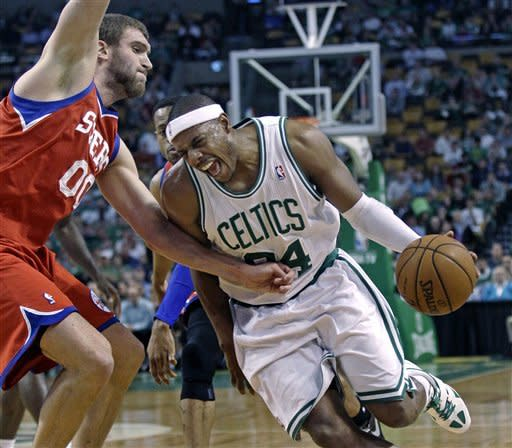 Celtics-76ers Preview