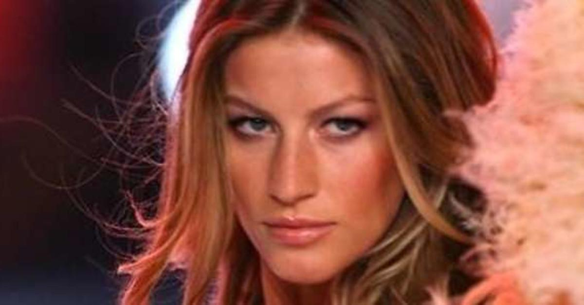 The 12 Greatest Victoria's Secret Angels