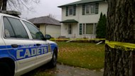 A man who was seriously assaulted at a home on Lindsay Street in Winnipeg has died.
