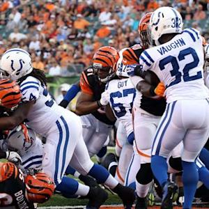 Week 14: Colts at Bengals preview