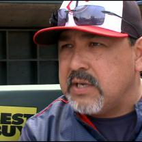 Twins' Eddie Guardado Returns To Minnesota To Jumpstart Bullpen