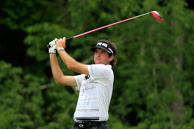 The Greenbrier Classic - Round Two