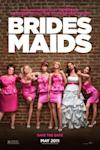 Poster of Bridesmaids