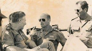 'The Gatekeepers': Confessions of the Shin Bet Six