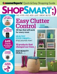 ShopSmart, March 2010