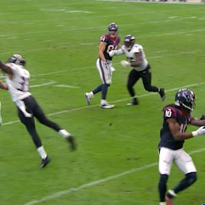 Week 16: Houston Texans running back Arian Foster highlights