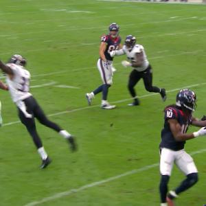 Week 16: Houston Texans running back Arian Foster highlight