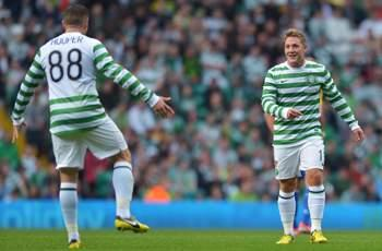 Celtic 4-1 Inverness CT: Second half goals blitz helps Hoops secure SPL crown