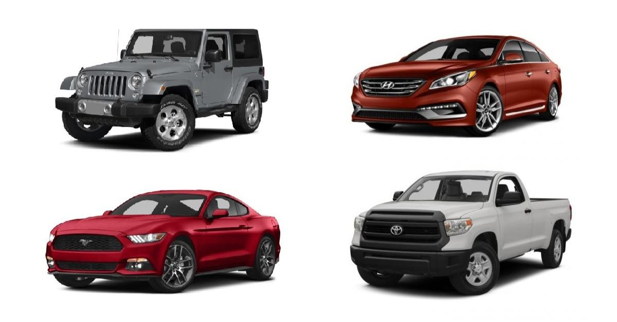 Did You Know Every New Car Has a Secret Price?