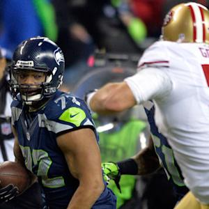 Defensive end Michael Bennett jumping to Seattle Seahawks' rivals?