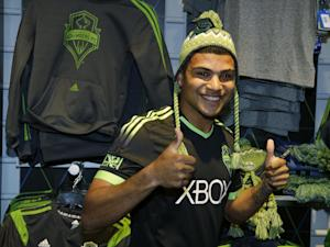 Yedlin returns to Seattle, European interest rises