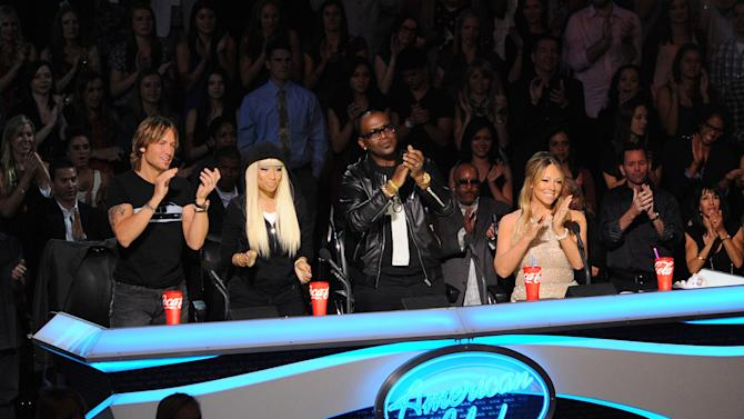 Ratings dip but 'American Idol' gets the ads