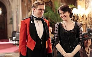 'Downton Abbey' Renewed for 4th Season by ITV