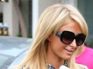 "Paris Hilton ""Gebet"" Chris Brown"