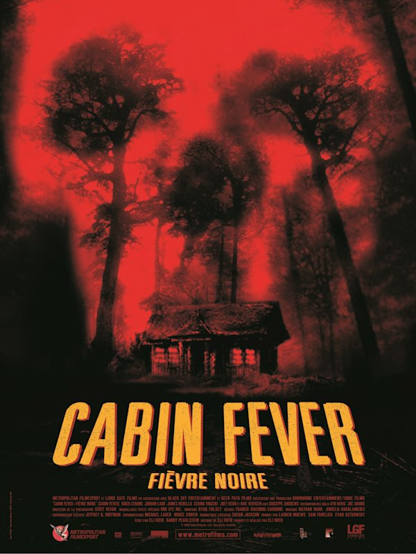cabin fever images - photo #7