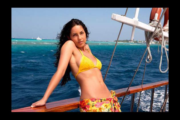Bollywood's hottest bikini babes