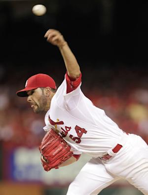 Cardinals' Garcia to undergo thoracic surgery