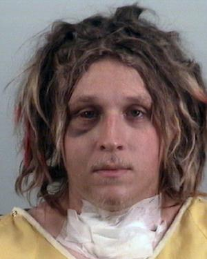 FILE- This undated file photo provided by the Tarrant County Sheriff's Office shows Tyler Holder. Holder was sentenced to life in prison Thursday, Sept. 4, 2014, for sexually assaulting and then killing a 6-year-old neighbor last year. (AP Photo/Tarrant County Sheriff's Office, File)